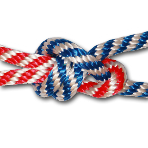 Knot Tying Camping (Knot Guide Free)