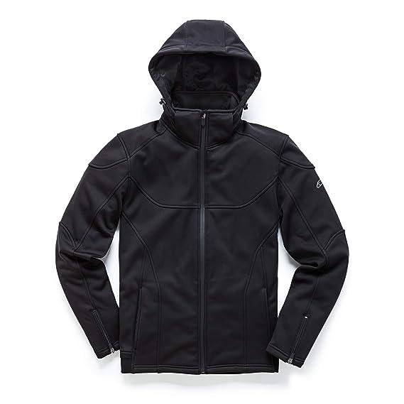 Alpinestar Headline Jacket, Chaqueta Softshell Corte técnico, Tejido a Prueba de Viento. para Hombre: Amazon.es: Ropa y accesorios