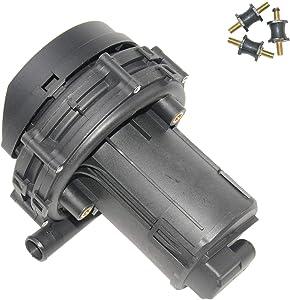 NSKE Secondary Air Pump 11721435364 for BMW E46 323i 325xi 325Ci 328i 328Ci 330xi 1999-2003
