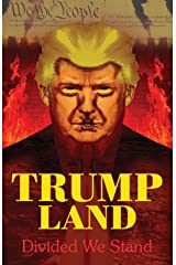 TRUMPLAND: DIVIDED WE STAND Paperback