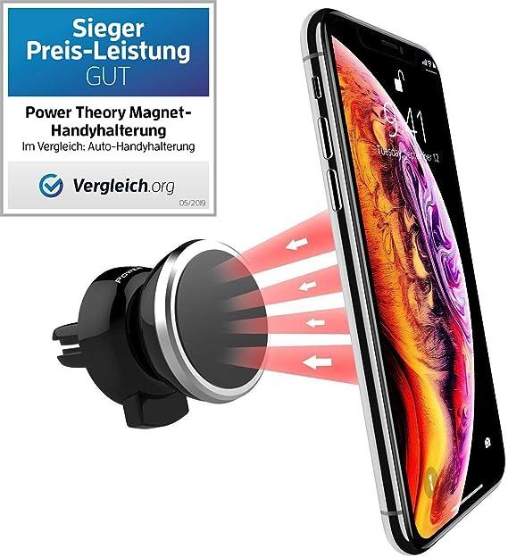 Power Theory Magnet Handyhalter Fürs Auto Elektronik