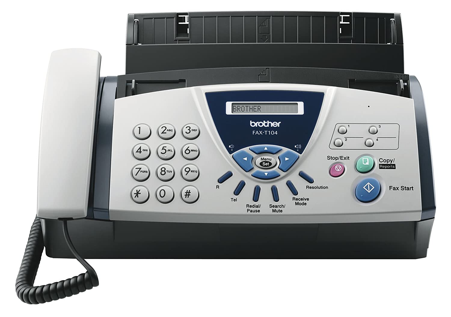 office fax