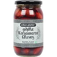Urban Platter Whole Kalamata Olives, 350g