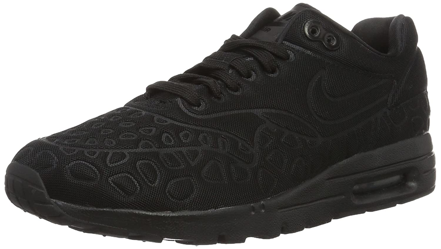 buy popular 3a2f6 8598a Amazon.com | Nike Womens Air Max 1 Ultra Plush Running Trainers 844882  Sneakers Shoes | Road Running