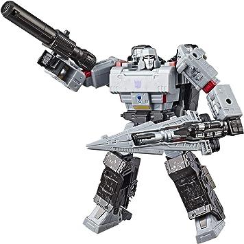 Transformers Belagerung Krieg für Cybertron Skywarp Komplett Voyager Wfc