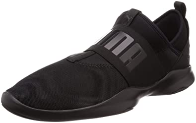 Puma Unisex Adults Dare Trainers  Amazon.co.uk  Shoes   Bags f7ae2ff73