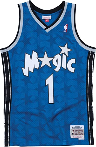 Mitchell \u0026 Ness Men's Orlando Magic