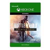 Battlefield 1: Premium Pass [Xbox One - Code jeu à télécharger]