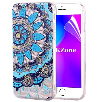 coque iphone 6 okzome