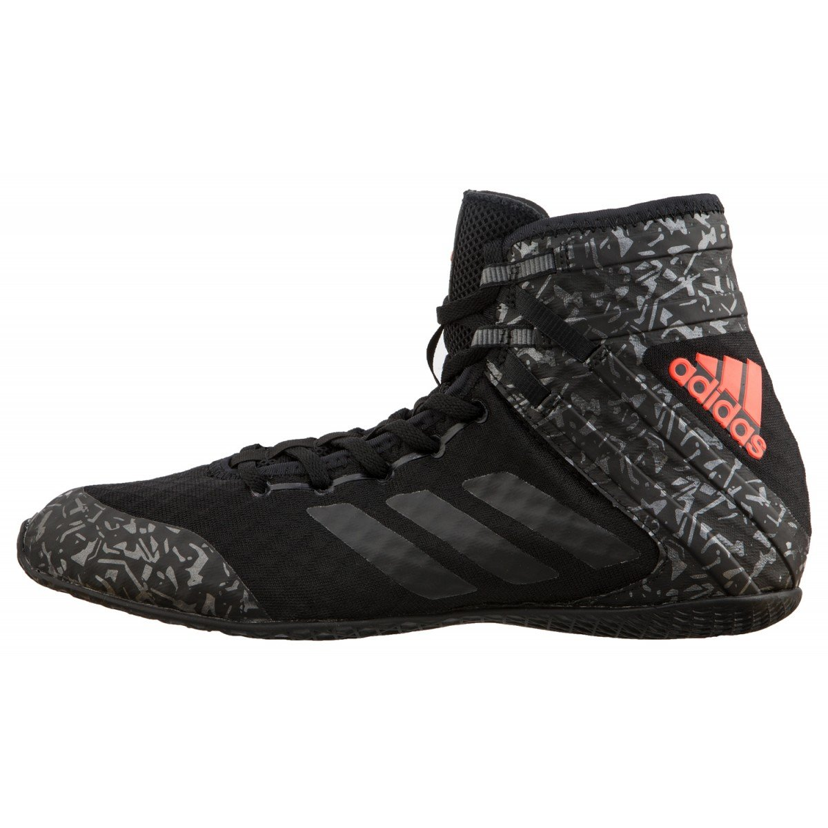 adidas wrestling boxing shoes