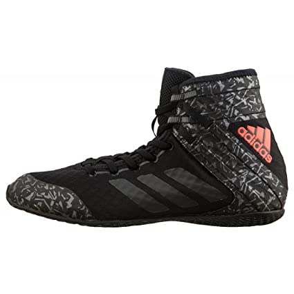 adidas Speedex 16.1 Boxing Shoes | TITLE Boxing Gear