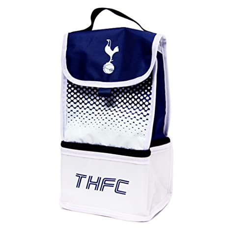 Spurs Crest Lunch Bag Tottenham Hotspur