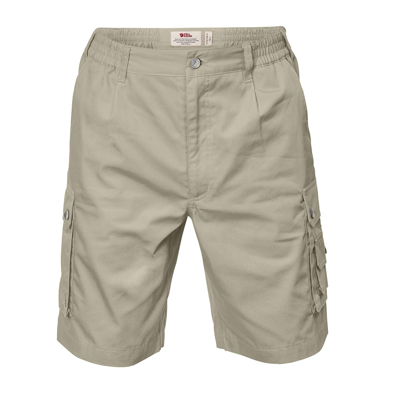 Grün (LiMonatetone) FJÄLLRÄVEN Sambava Shade Shorts