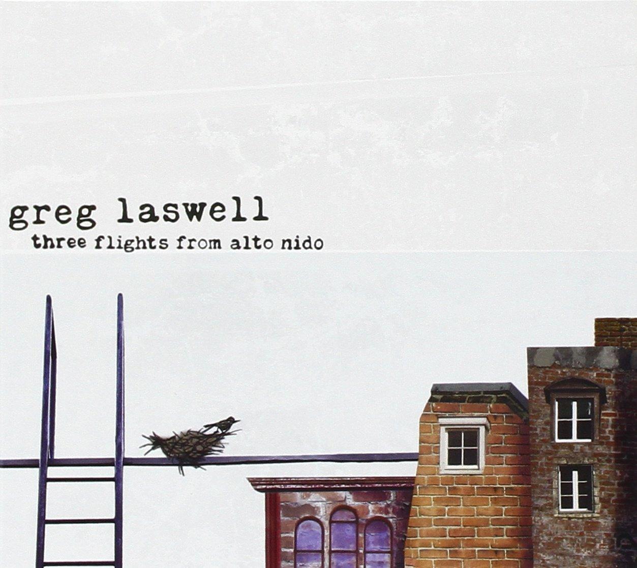 Greg Laswell - Three Flights From Alto Nido - Amazon.com Music