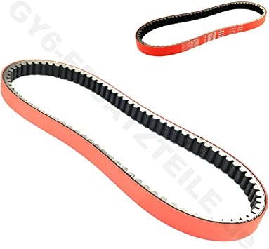 835-20-30 DRIVE BELT 2/& 4 STROKE GY6 CHINESE SCOOTER 125-150cc JMSTAR VIP ZNEN