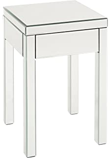 Amazoncom Kendall Oval Mod Swivel Coffee Table Kitchen Dining - Kendall coffee table