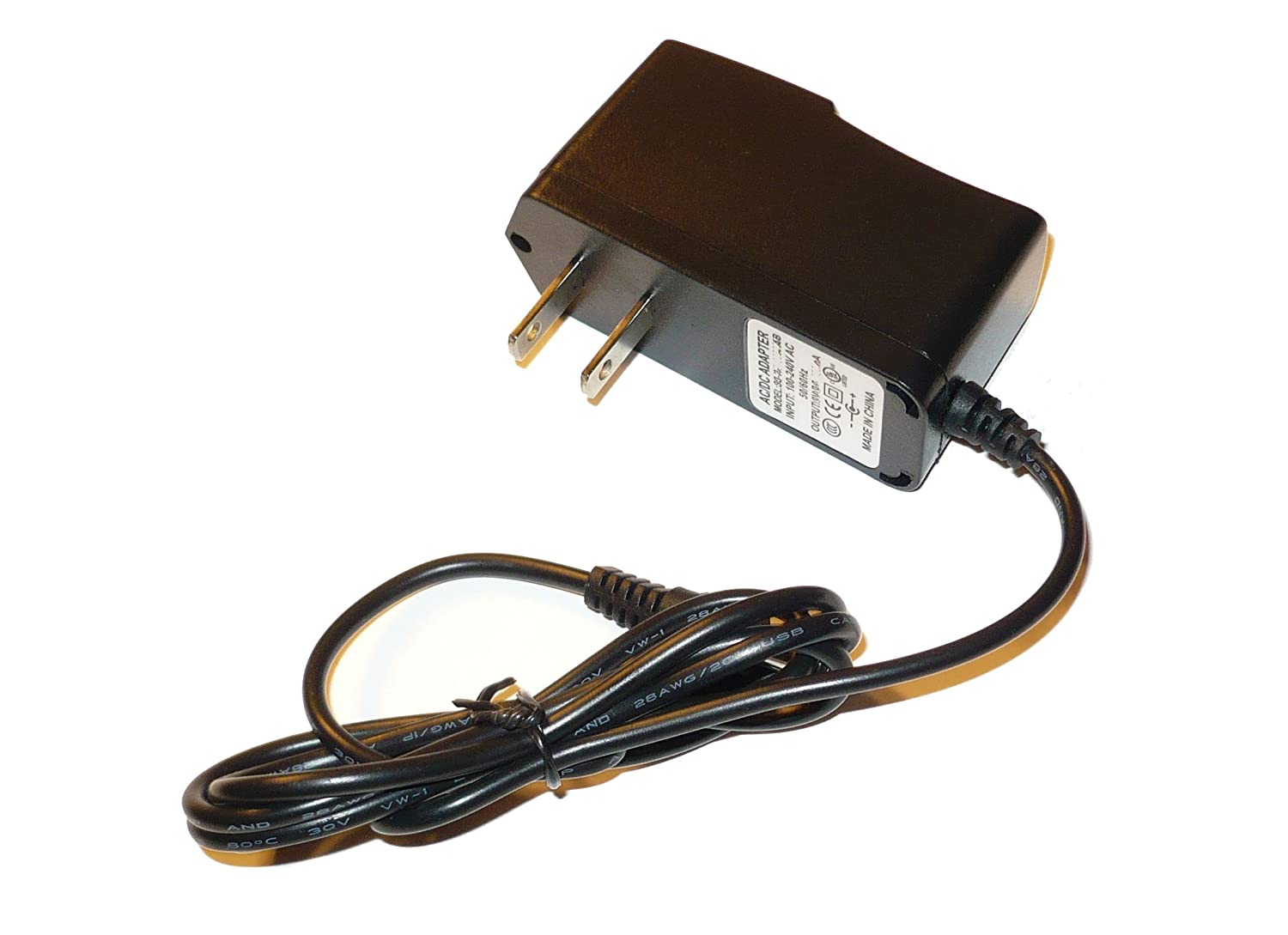 Amazon.com: Power Supply for 2Wire 1000HG 1000HW 5V 2.0A 100-240V ...