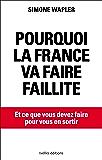 Pourquoi la France va faire faillite : ... et ce que vous devez faire pour en sortir (LITTERATURE GEN)