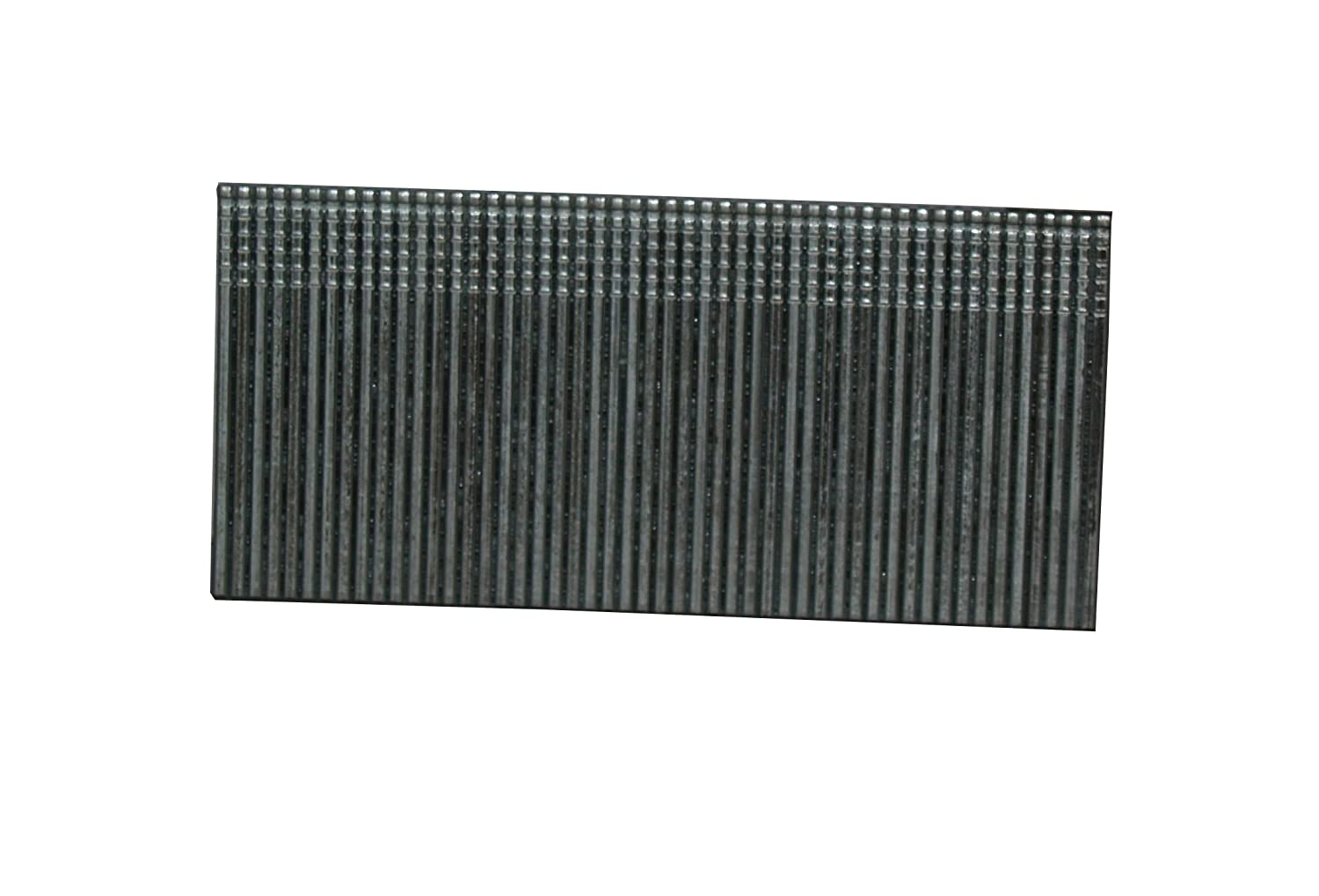Grip Rite Prime Guard GRF1622M 16 Gauge Electrogalvanized Straight Collated Finish Nails, 2' 2