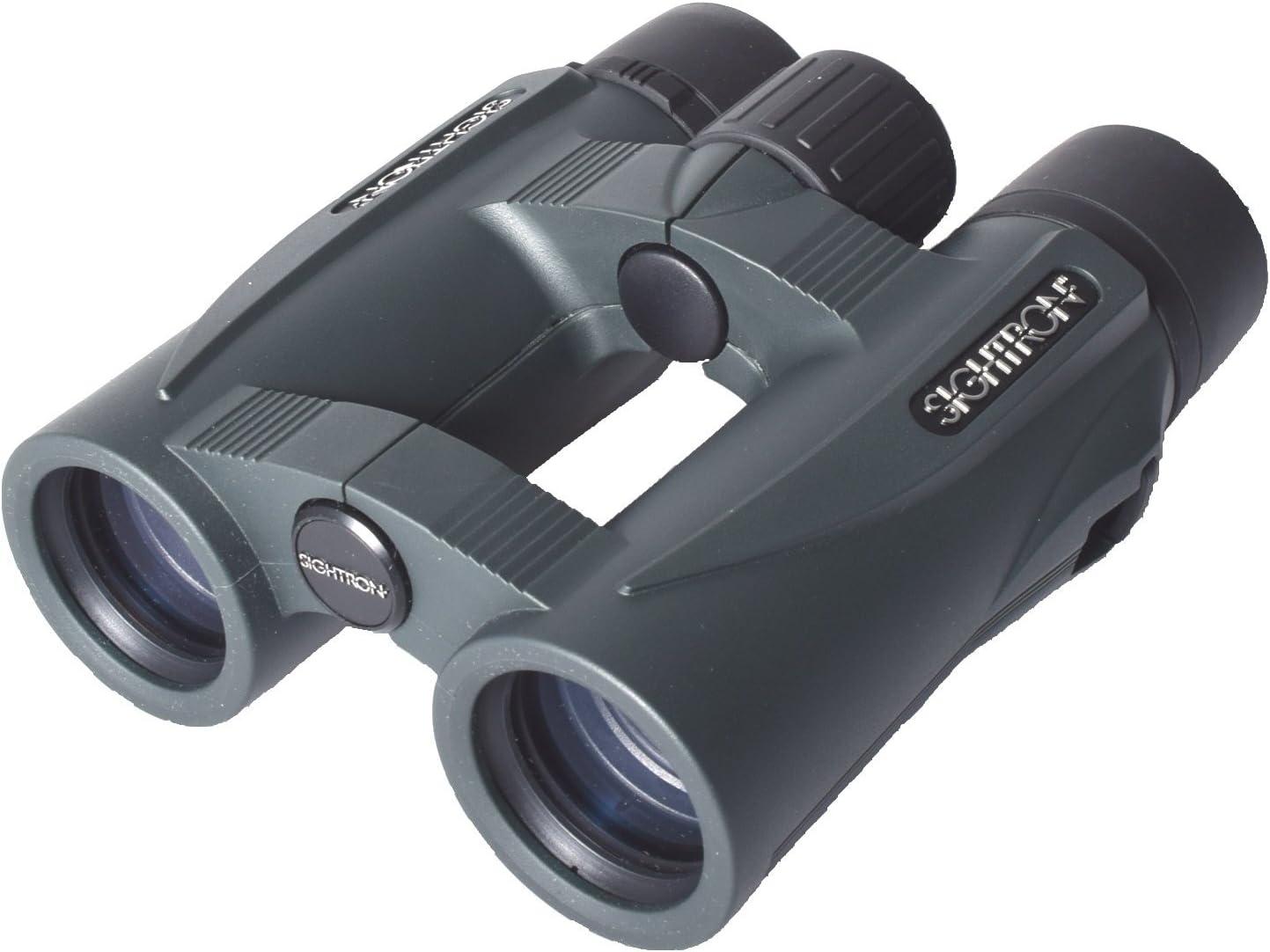 Sightron SIIBL832 8×32 Binocular Green