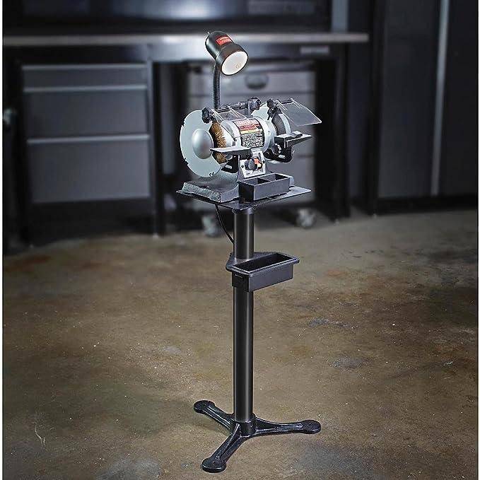 Astounding Craftsman 921154 6 Variable Speed Grinding Center Evergreenethics Interior Chair Design Evergreenethicsorg