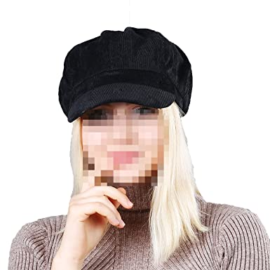 13255e6b2 Heart .Attack Women's Beret Hat Arrivals Octagonal Hats for Women ...