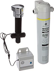 GE Single Stage Filtration System