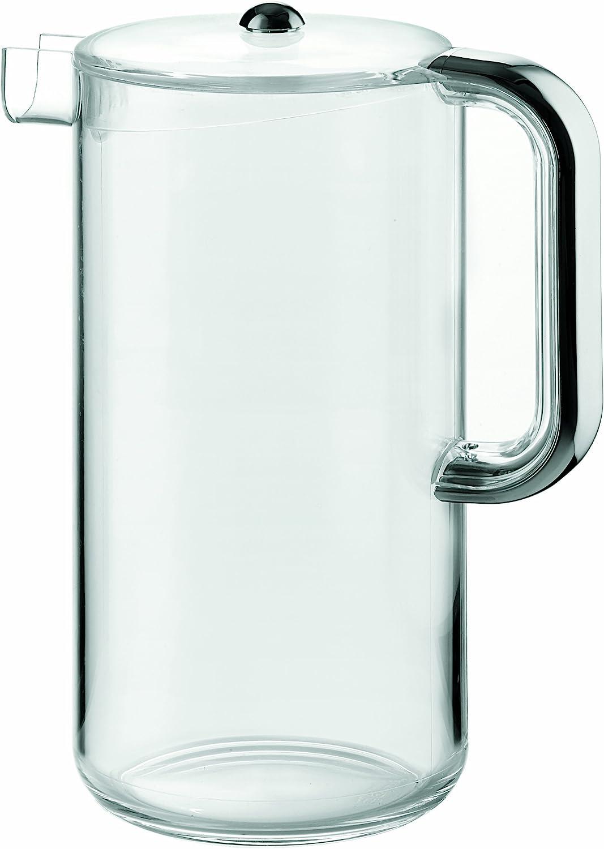 SAN,ABS Chrome Guzzini Bottles and jugs
