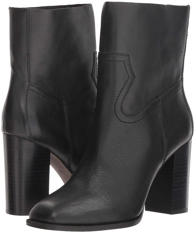 Splendid Womens Nero Western Boot