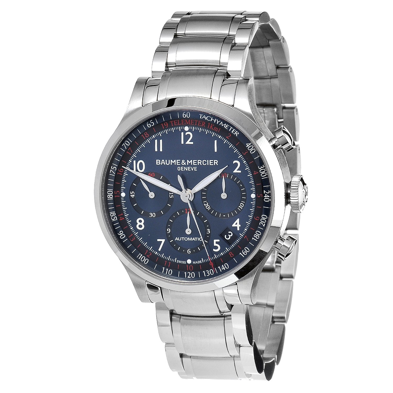 Raymond Weil Men s 4899-ST-00668 Tango Grey Chronograph Dial Watch