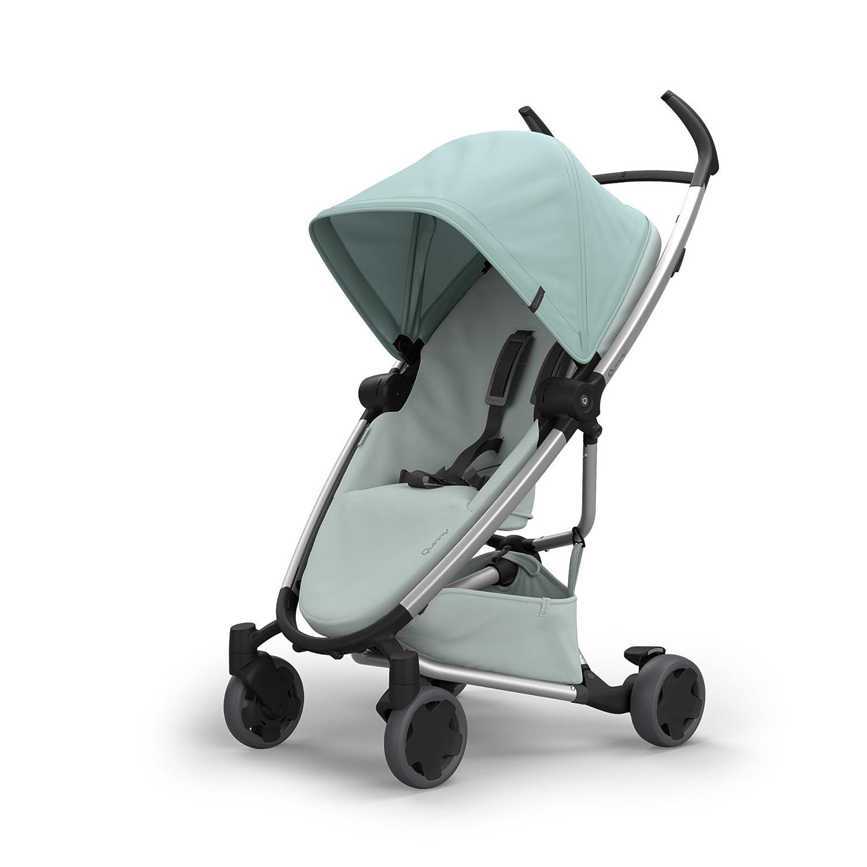 Quinny Zapp Flex Stroller, Light Blue