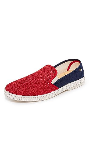 Unisex Croisière Textil Sneaker France Rouge Größe 36 Rivieras Bester Online-Verkauf Verkauf Manchester 6zNHb