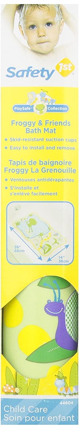 Safety 1st Froggy and Friends No Slip Bath Mat Dorel 0044604