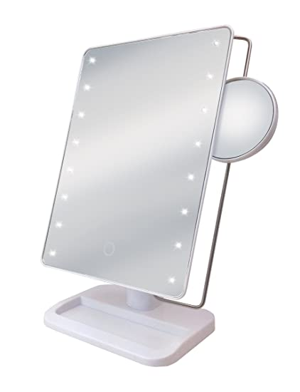 Review Sharper Image Large LED