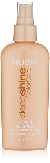 RUSK Deepshine Color Lock In Treatment