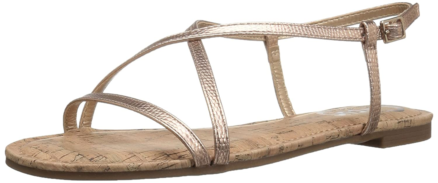 b7c2ef43a2c6 Offer For Buy Circus by Sam Edelman Women s Henley Flat Sandal Shop Now