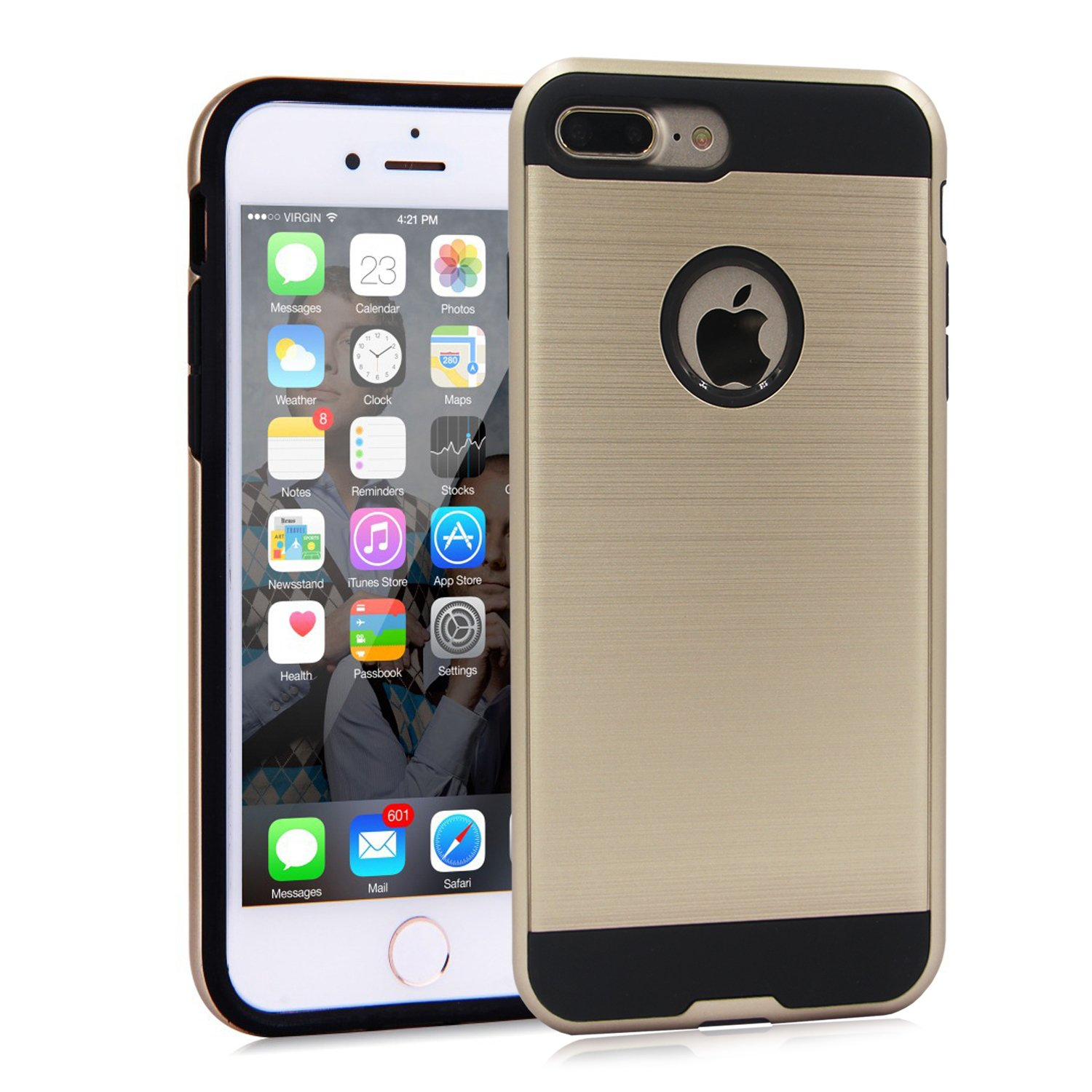 Top 15 Best iPhone 7 Plus Case Covers Reviews 2019-2020 on
