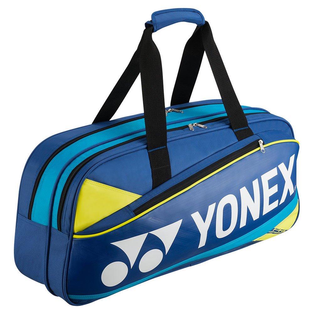 YONEX BAG9531W-BLUE Pro Tournament Tennis Bag Blue