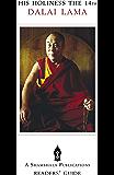 His Holiness the 14th Dalai Lama