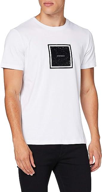 Antony Morato Camiseta para Hombre: Amazon.es: Ropa y accesorios