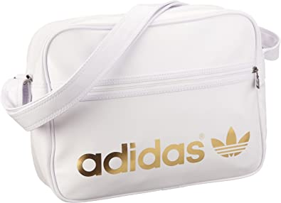 adidas Sac Original Airline Blanc (38 * 28 * 12) cm