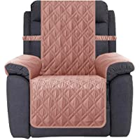 Ameritex Waterproof Nonslip Recliner Cover Stay in Place, Dog Chair Cover Furniture Protector, Ideal Recliner Slipcovers…