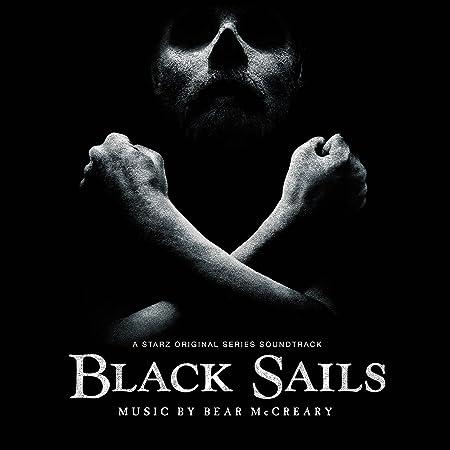 Amazon.com: Black Sails (A Starz Original Series Soundtrack): Music