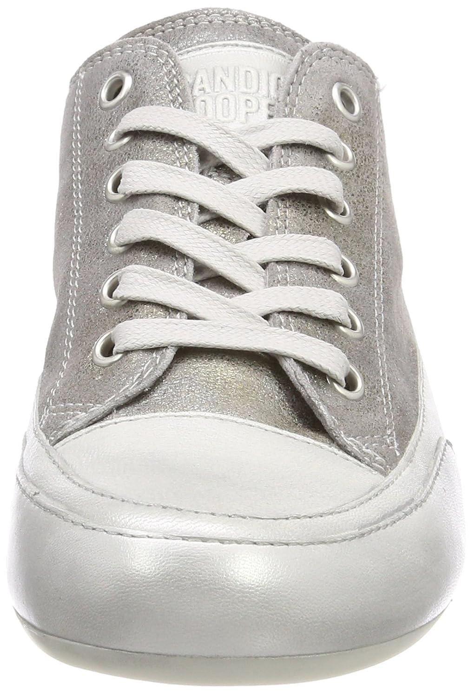Candice Damen Cooper Damen Candice Passion Sneaker Grau (Piombo) 932277