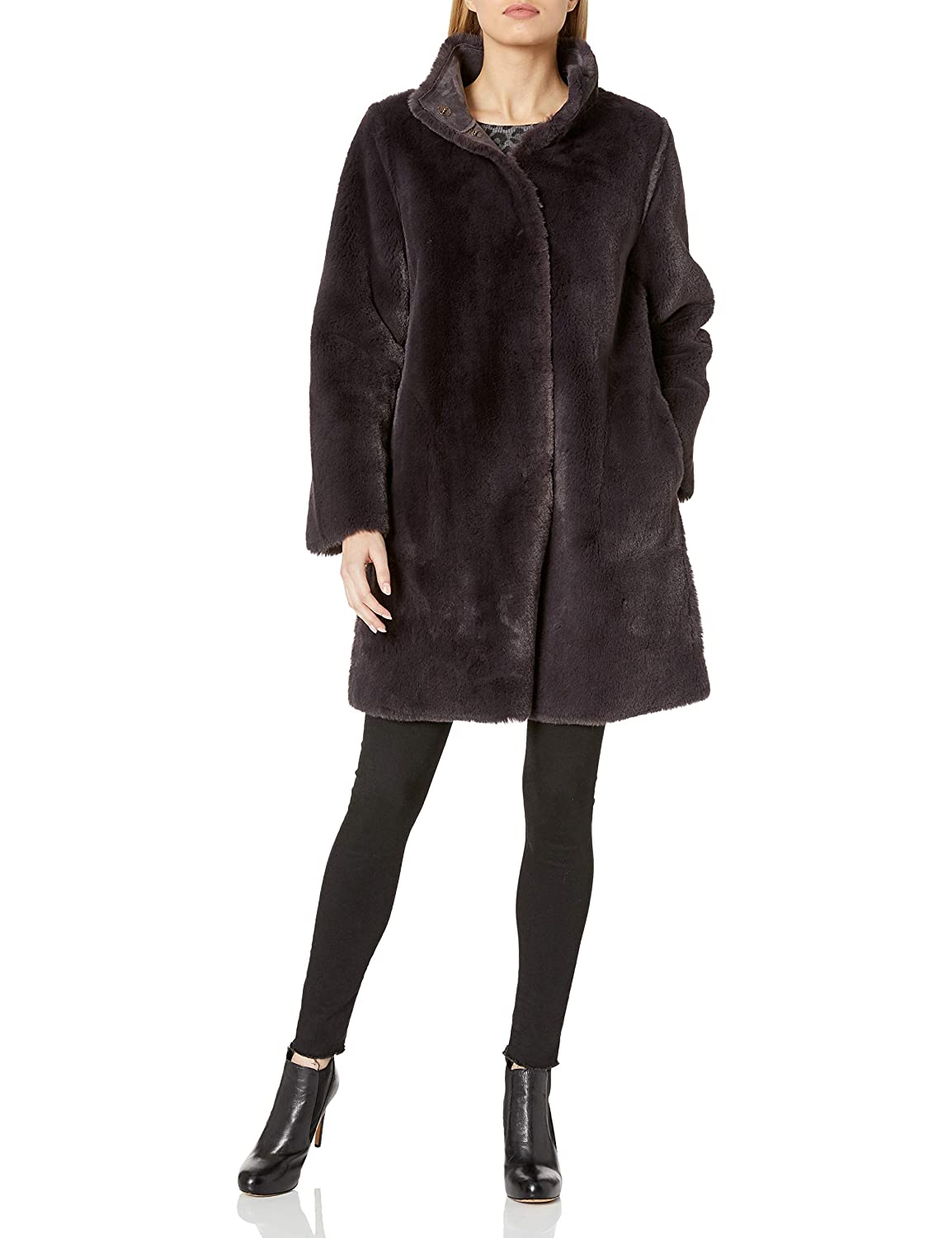 Fur & Faux Fur Clothing, Shoes & Jewelry Velvet by Graham