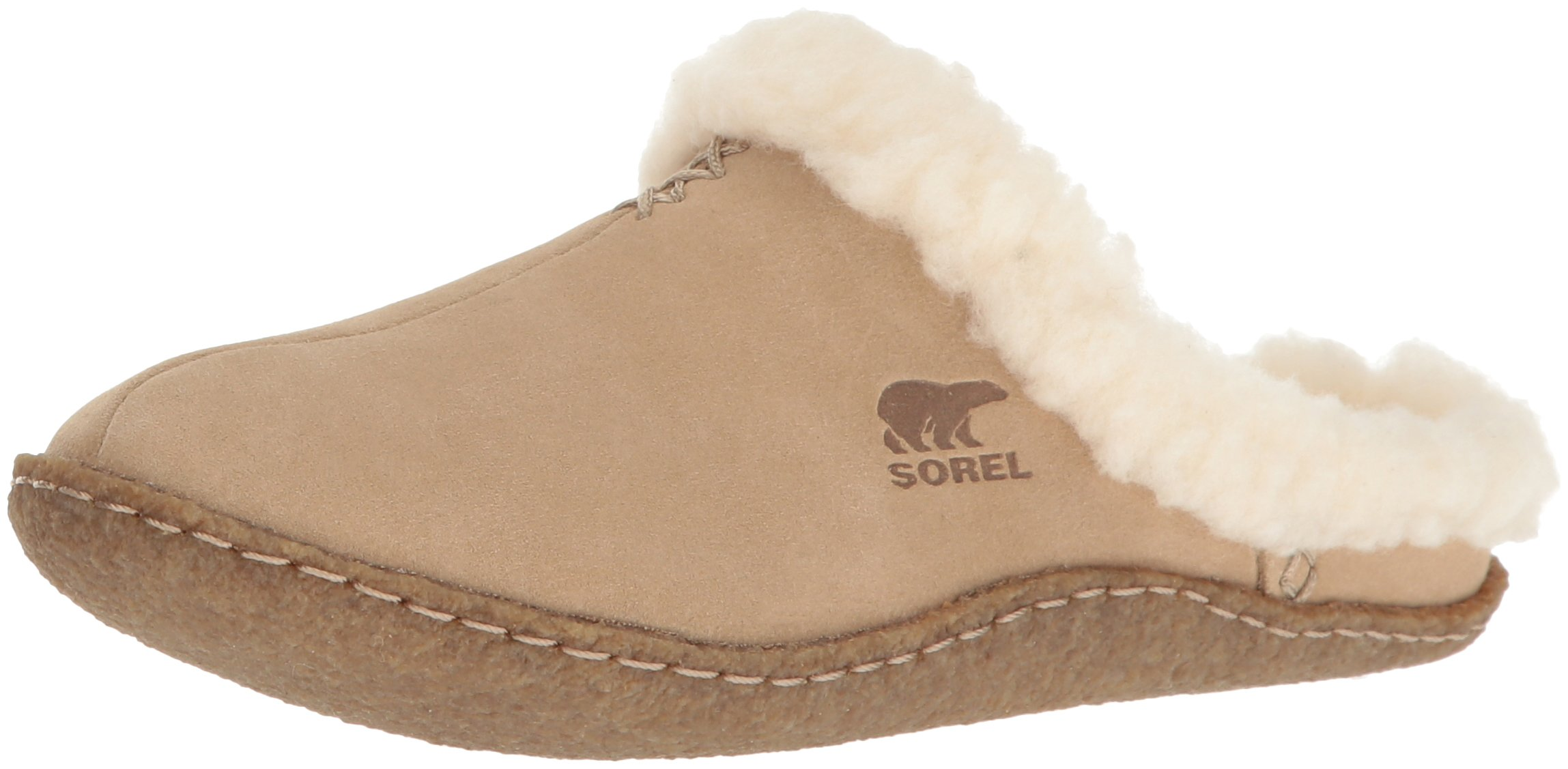Sorel Women's Nakiska Slide Slipper,Incense,9.5 M US