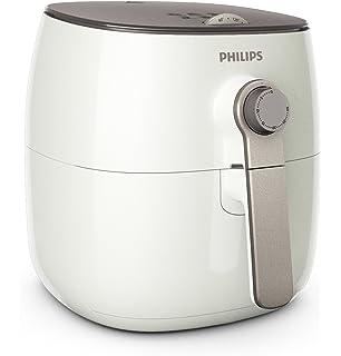 Philips Viva Collection HD9622/20 - Freidora (Low fat fryer, 0,8
