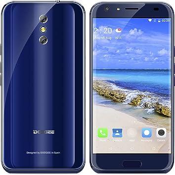 DOOGEE BL5000 Smartphone Libre, 4G Moviles Libres Baratos(5.5 ...
