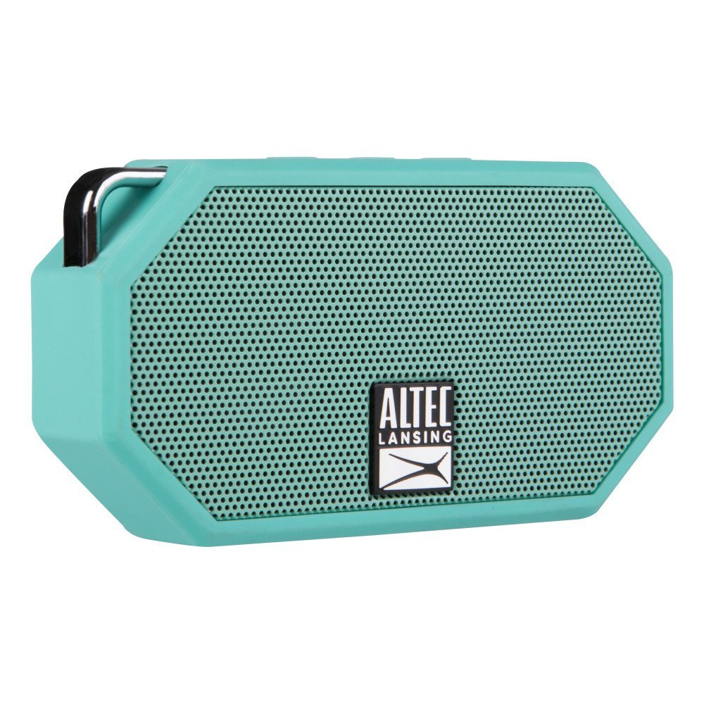 Altec Lansing Waterproof Hands Free Ultra Portable Image 1