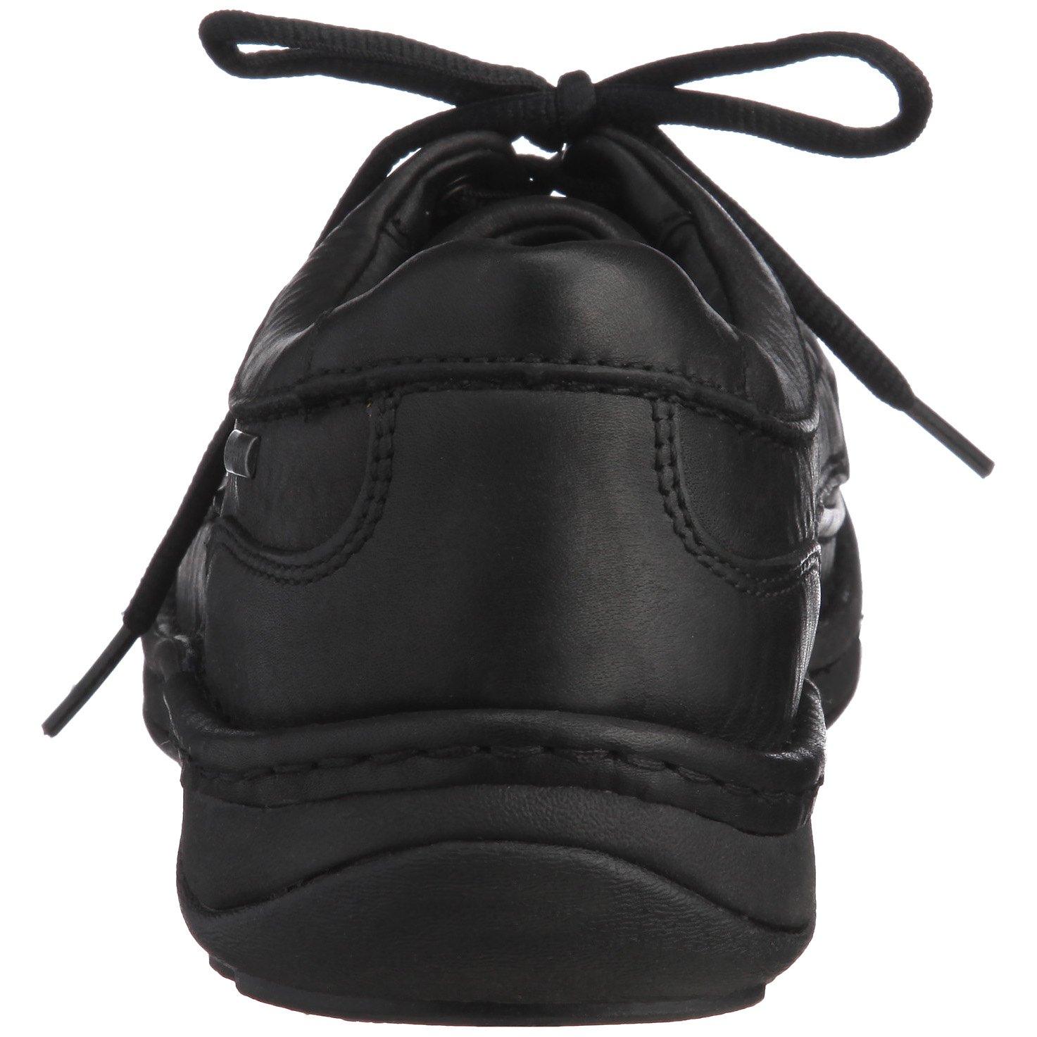 Clarks NatureThreeGTX, Zapatos de Cordones Derby para Hombre